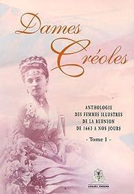 Dames créoles, tome 1 par Frédéric Mocadel