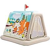 Intex - 48634 - Animal Trails Indoor Play Tent