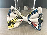 #8: PoochMate Batman Bow Tie (Large)
