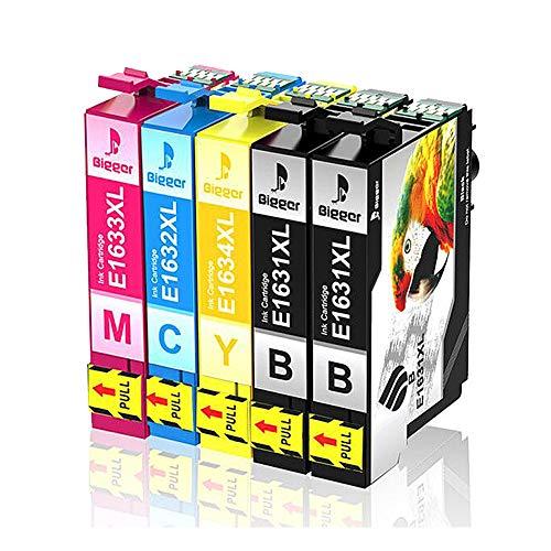 Cartucho Tinta Compatible Epson 16XL Uso Workforce
