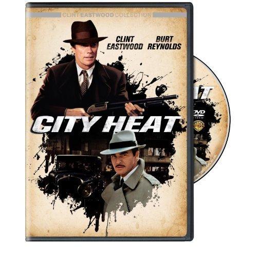 City Heat [DVD] Starring Clint Eastwood, Burt Reynolds, Jane Alexander, et al. (DVD)