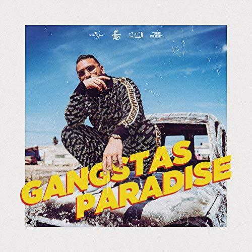 Gangstas Paradise (Ltd.Deluxe Box)