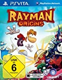 Rayman Origins Bild