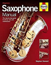 Saxophone Manual (New Ed)
