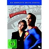 Superman - Die Abenteuer von Lois & Clark - Die komplette dritte Staffel