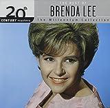 Songtexte von Brenda Lee - 20th Century Masters: The Millennium Collection: The Best of Brenda Lee