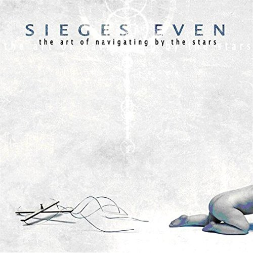 Sieges Even: The Art of Navigating By the S (Audio CD)