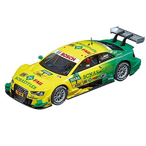 Carrera - 2050965 - Voiture De Circuit - Audi A5 Dtm - No.1 - 2014