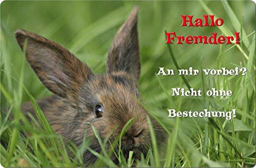 -kaninchen-hase-zwergkaninchen-metall-warnschild-schild-turschild-sign-kan-04
