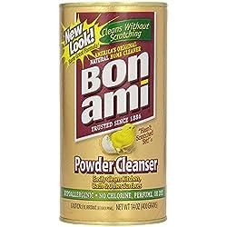 Bon Ami pulido limpiador en...