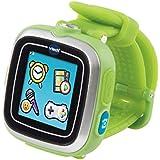 "VTech Kidizoom - SmartWatch infantil (128 MB, pantalla de 1.44"", resolution:128 x 128 pixeles), color verde - versión alemana"