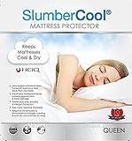 Slumbercool Mattress Protector, Full