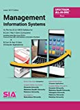 Management Information Systems, Common for B.Com I-Year II-Sem (Computers) & B.Com III-Year VI-Sem (Computer Applications) O.U (CBCS Syllabus), Latest Edition for MAY/JUNE-2019 Exams