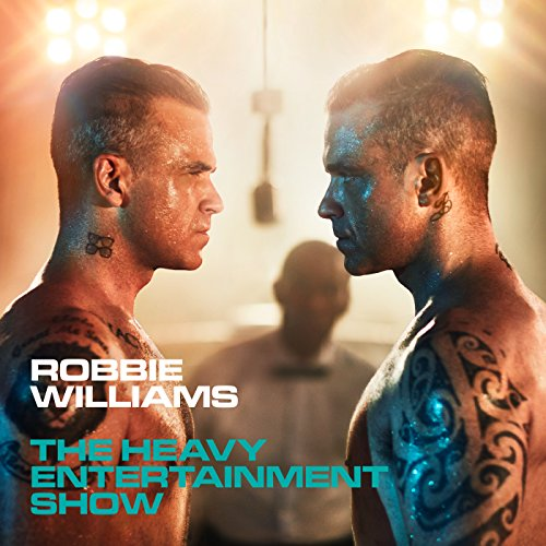 The Heavy Entertainment Show (Deluxe) [Explicit]