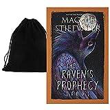 Shop4top The Ravens Prophecy Tarot Karten Deck Und Beutel