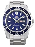 ORIENT Deep professional Diver Stahlband CEM75002D