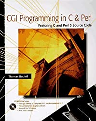 CGI Programming in C and Perl by Thomas Boutell (1996-04-29)