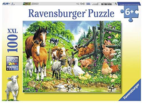 Ravensburger Maße (B/H): ca. 98/75 cm
