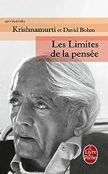 Les Limites de la pensée : Discussions