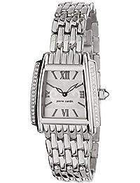 Pierre Cardin Damen-Armbanduhr Analog Quarz Edelstahl PC068832004