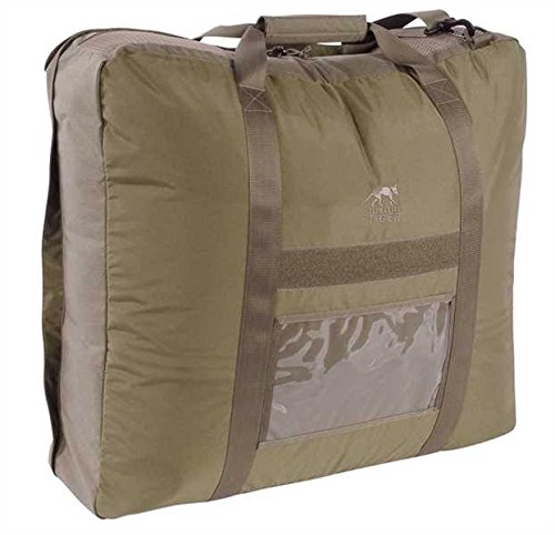 Tasmanian Tiger Tactical Equipment Bag Caqui