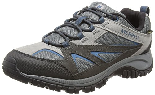 merrell-phoenix-bluff-men-lace-up-low-rise-hiking-shoes-grey-9-uk