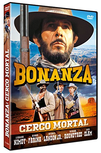 Bonanza: Under Attack - Bonanza : Cerco Mortal