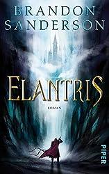 Elantris: Roman