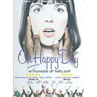 Oh Happy Day [DVD] by Lotte Andersen