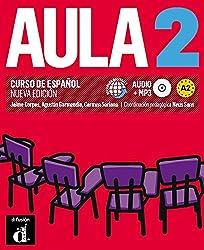 Aula 2 A2 (1CD audio MP3)