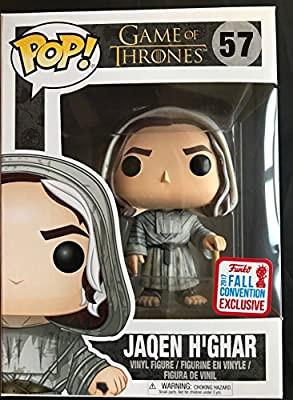 Jaqen H'ghar (Game Of Thrones) Funko Pop! Vinyl Figure
