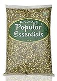 #9: Popular Essentials Green Moong Split, 500g