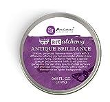 Prima Marketing Antique Brilliance-Amethyst Magic