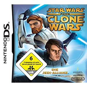 Star Wars: Clone Wars – Die Jedi-Allianz