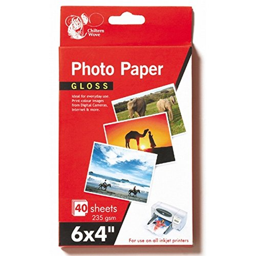 80-sheets-gloss-photo-paper-6x4-235gsm-2-packs-of-40