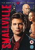 Smallville: Season 6 (6 Dvd) [Edizione: Regno Unito] [Reino Unido]