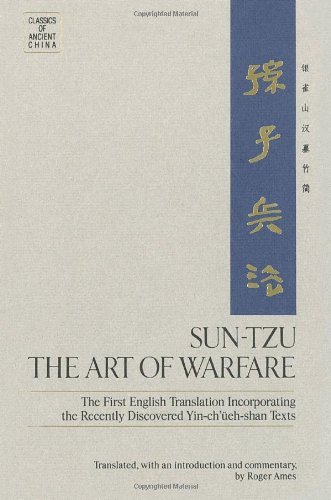 the-art-of-warfare-classics-of-ancient-china