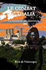 Le combat de Thalia, tome 1 : la Mutinerie des Genitrices par de Valavergny
