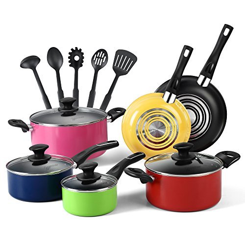cooksmark-style-code-set-pentole-e-utensili-da-cucina-antiaderenti-colori-vari-15-pezzi-2-casseruole