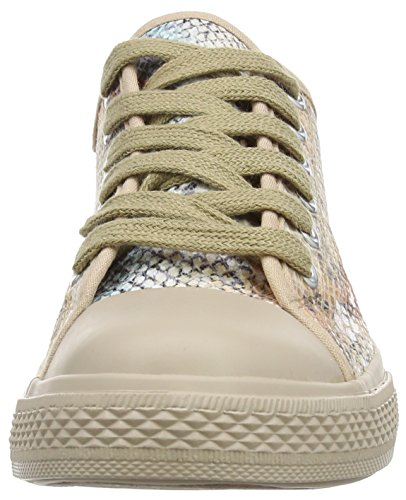 Blink BchillinL, Sneakers basses femme Multicolore - Mehrfarbig (47 Multi orange)