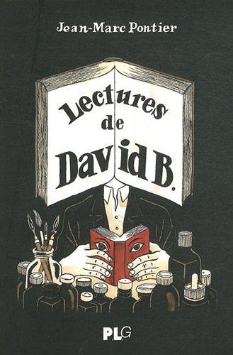Lectures de David B.