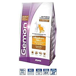 Gemon Adult Medio Pollo kg. 15