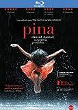 Pina [Blu-ray] [Import espagnol]