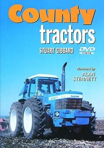 County Tractors