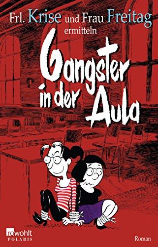 (Frau Gangster)