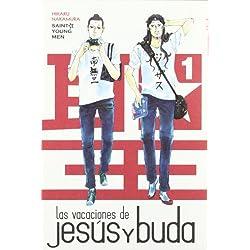 Vacaciones de Jesús y buda, las 1 (Sei. Vacaciones Jesus Buda)