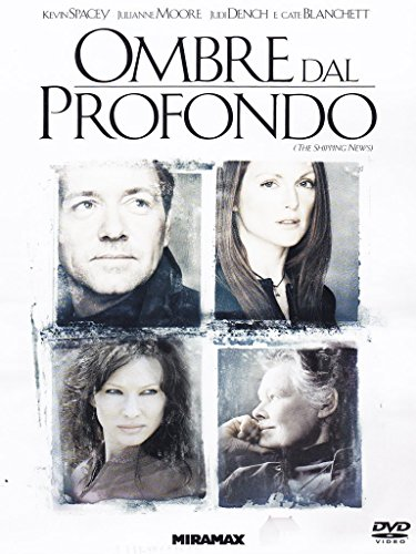 Ombre dal profondo [IT Import] (Terry Jockey)