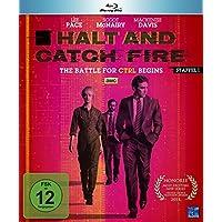 Halt and Catch Fire - The Battle For CRTL Begins [AMC] Staffel 1