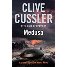 Medusa: A novel from the NUMA Files by Clive Cussler (2009-07-02)