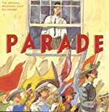 Parade [Original Cast Recording]